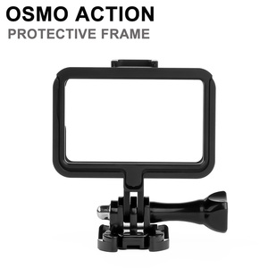 Aluminum Protective Frame For
