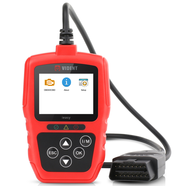 Clear Check Engine Light >> Us 36 0 Obd2 Scanner Automotive Diagnostic Scan Tool Ieasy300 Code Reader Check Engine Light Mil Read Clear Trouble Codes Obd Ii Eobd In Code