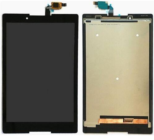 Für Lenovo TB3-850F tb3-850 tb3-850F tb3-850M Tablet PC Touchscreen Digitizer + Lcd-anzeige Teile Schwarz 100% Getestet