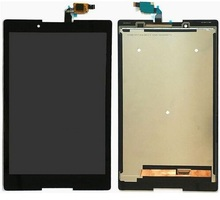For Lenovo TB3-850F tb3-850 tb3-850F tb3-850M  Tablet PC Touch Screen Digitizer+LCD Display Assembly Parts Black 100% Tested