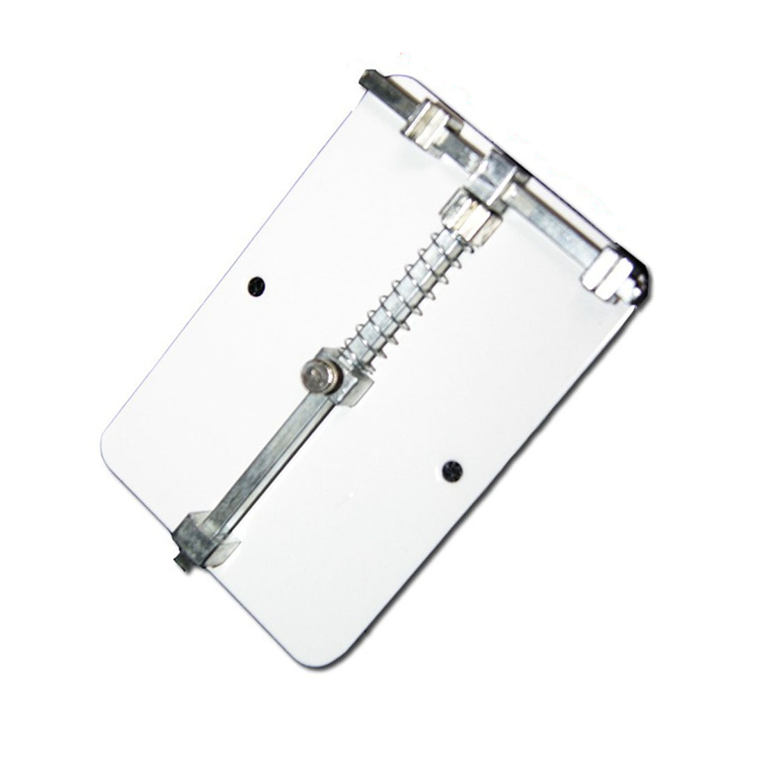 все цены на 1pc High Quality 8*12cm Fixture Motherboard PCB Holder For Mobile Phone Board Repair Tool онлайн