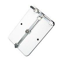 1 шт. Высокое качество 8*12 см приспособление материнская плата держатель для мобильного телефонная доска (линия) ремонт инструмент
