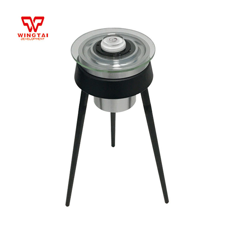 Paint Viscosity Cup With Tripod 100ml 4# Flow Cups Ford Viscosity Testing Equipment