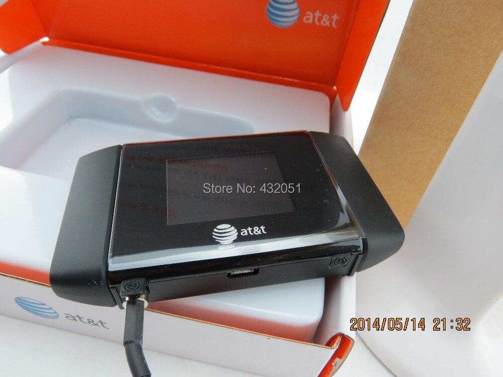 Free Shipping+TS9 Antenna+Aircard hotspot 754s router