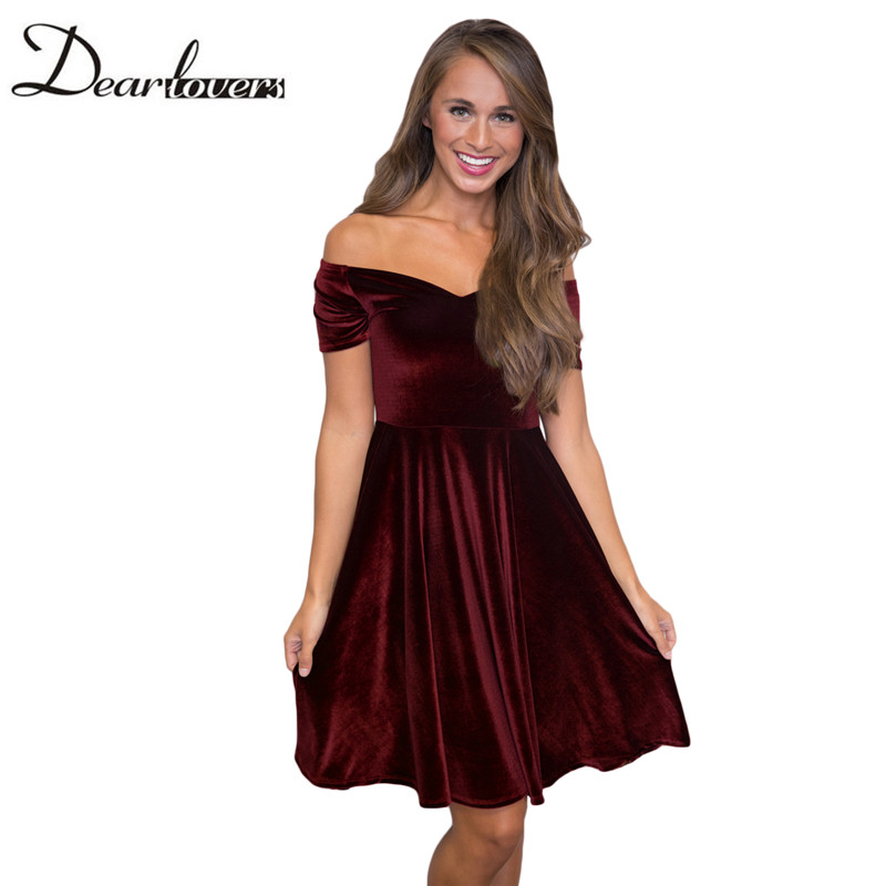 aliexpress  buy dear lovers elegant velvet party