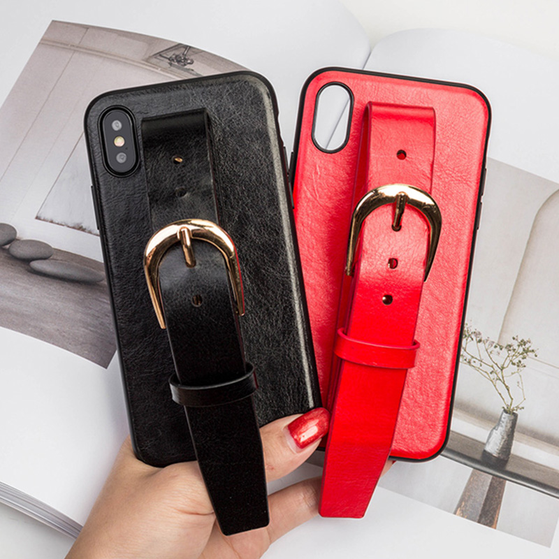 Fashion All Inclusive Phone Case For Iphone X Xs XSmax XR