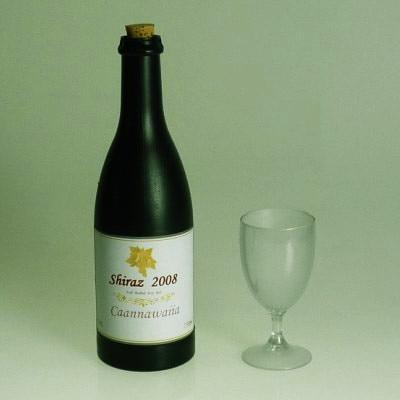 Flottant aéroporté vin et verre-Version électrique (bouteille et tasse) tours de magie magicien accessoires de scène Gimmick drôle