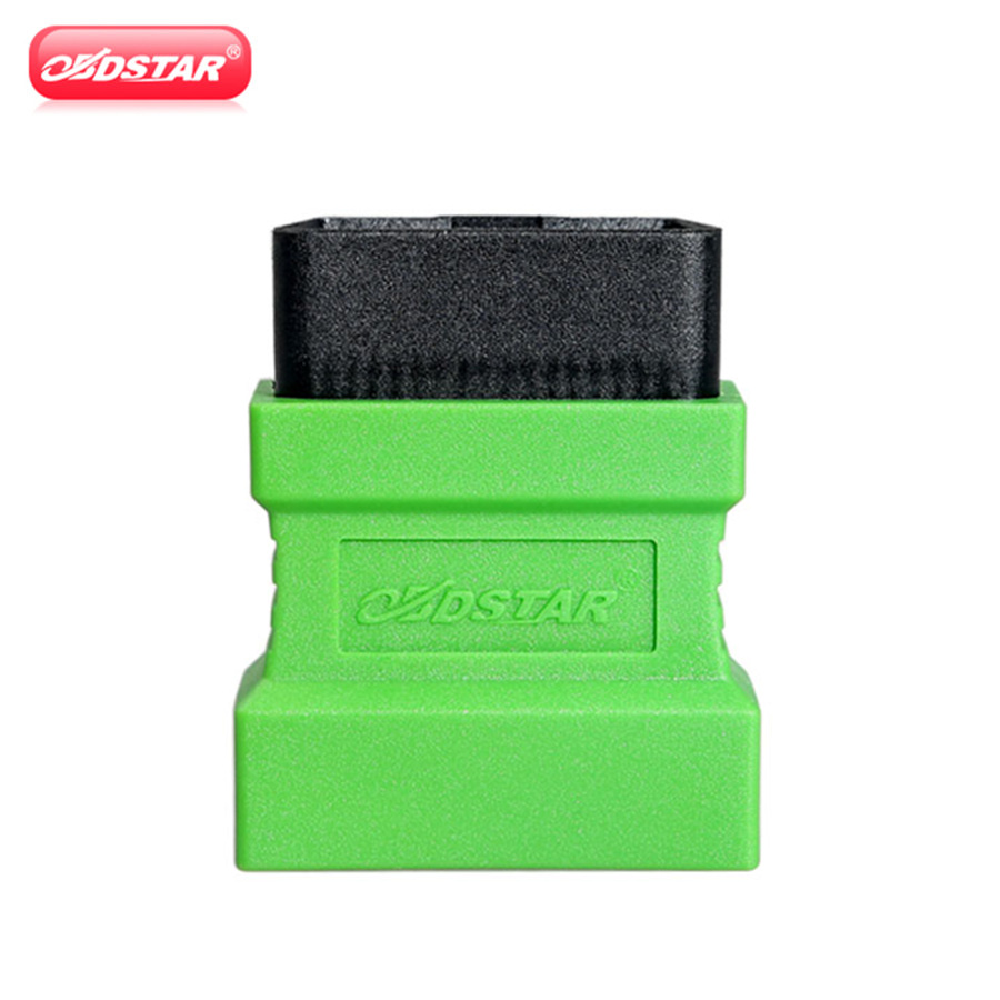 OBDSTAR X300DP X300DP Plus Convertor for Renault Talisman/Megane IV/Scenic IV/Espace V to Make Dealer Key Work with P001 AdapterOBDSTAR X300DP X300DP Plus Convertor for Renault Talisman/Megane IV/Scenic IV/Espace V to Make Dealer Key Work with P001 Adapter