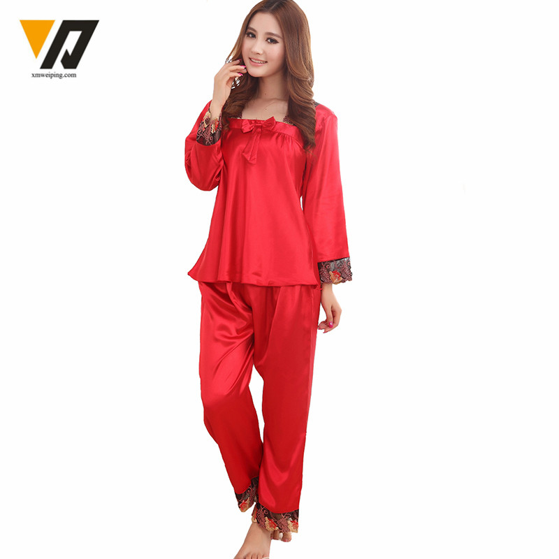 Online Get Cheap Silk Pj for Women -Aliexpress.com | Alibaba Group
