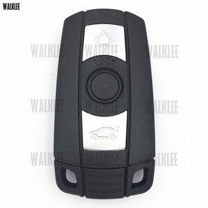Image 2 - WALKLEE חליפה עבור BMW CAS3 מפתח מרחוק חכם מערכת 1/3/5/7 סדרת X5 X6 Z4 315LP 315 MHz 433 MHz 868 MHz אופציונלי PCF7945 שבב