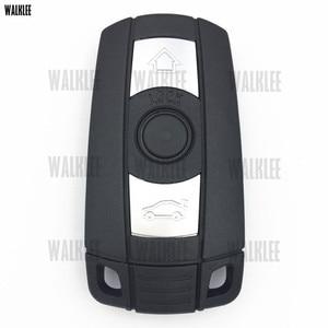 Image 2 - WALKLEE mando a distancia inteligente para BMW sistema CAS3, 1/3/5/7 Series X5 X6 Z4 315LP 315MHz 433MHz 868MHz, Chip PCF7945 opcional