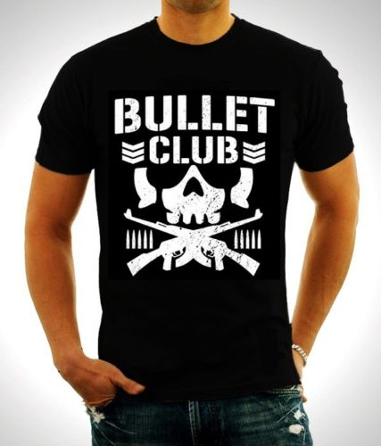 d0769b4b60109 New Japan Club Bone Soldier New Men s Black T shirt camisetas Mens Summer  Fashion mma tshirt men plus size