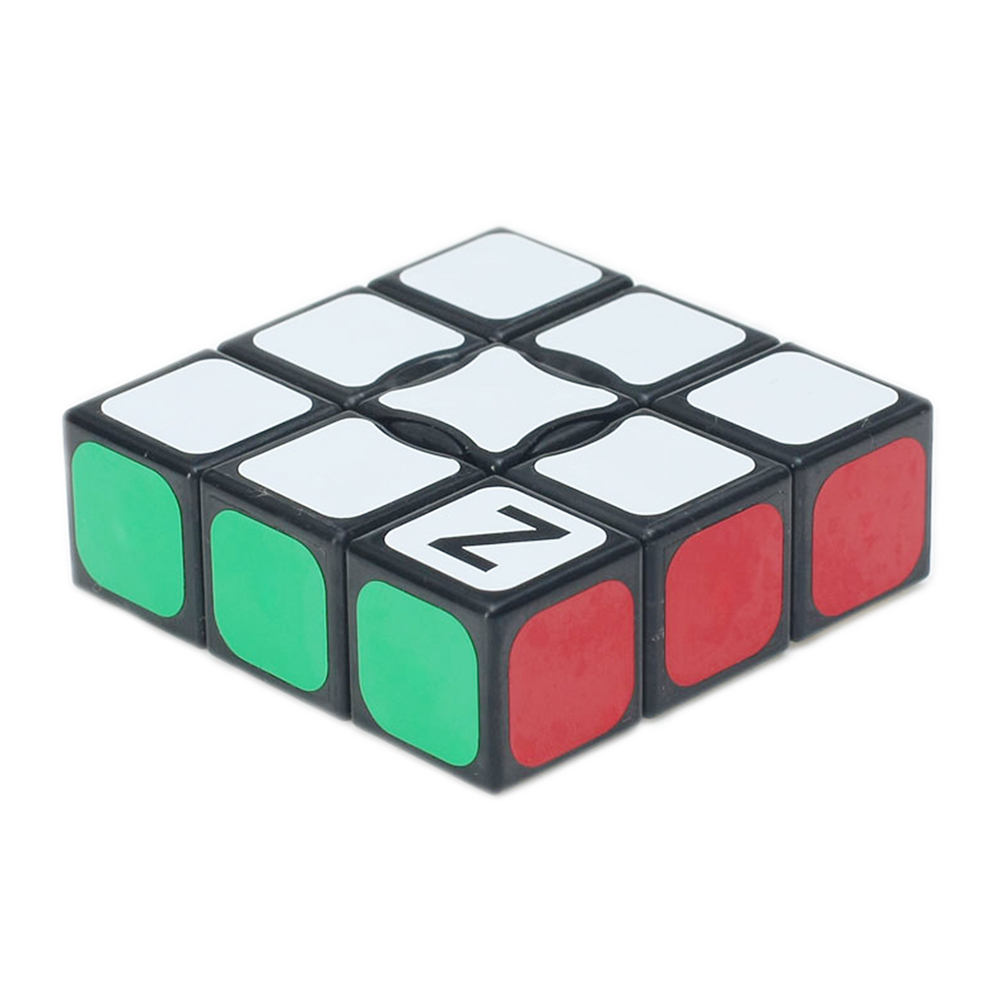 Zcube Intelligence Test 1x3x3 Speed ​​Magic Cube Puzzle Game Cubes Giocattoli educativi speciali per bambini Bambini