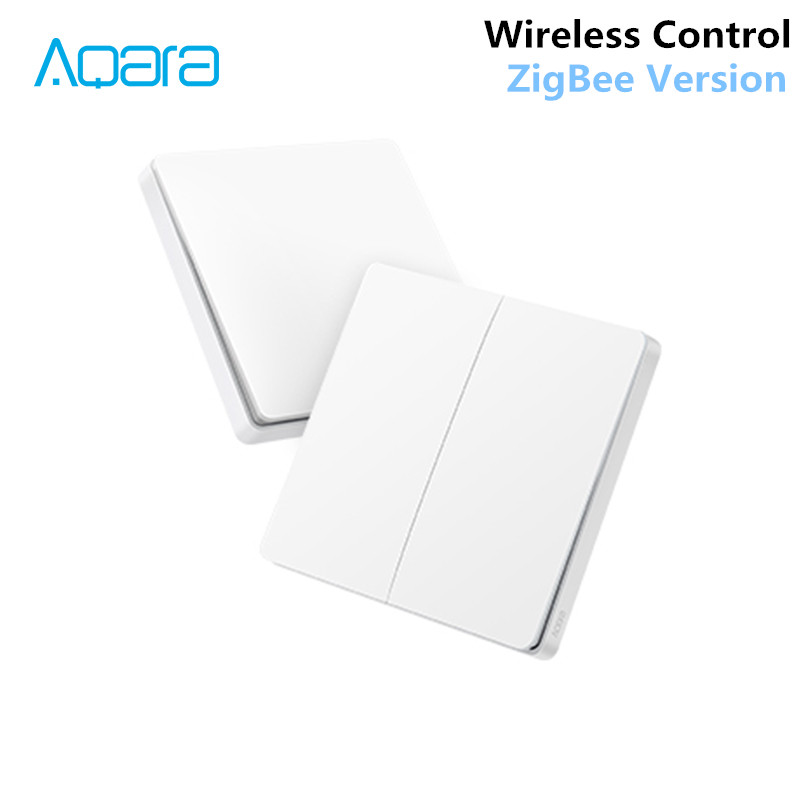 Xiaomi Aqara Wall Switch Smart Light Switches Control