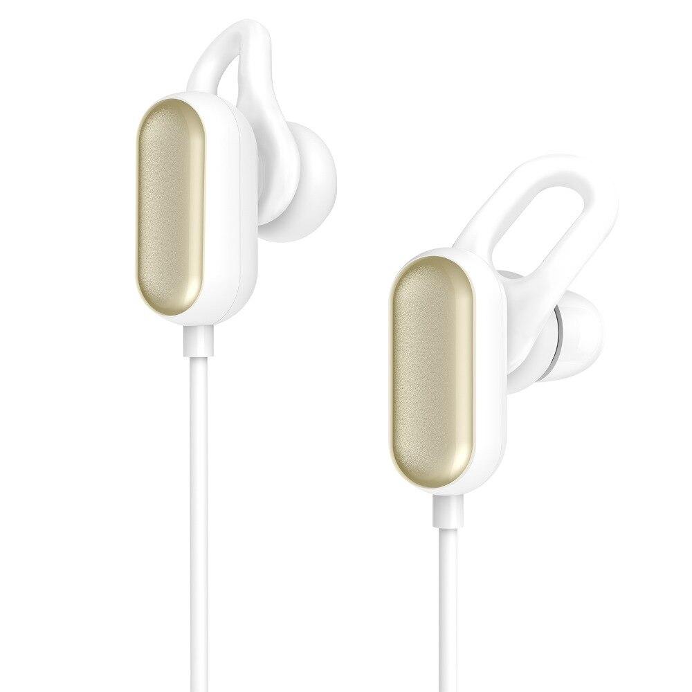 Orijinal Xiaomi Mi Bluetooth qulaqlıq dəsti Mic Sports Wireless - Portativ audio və video - Fotoqrafiya 4