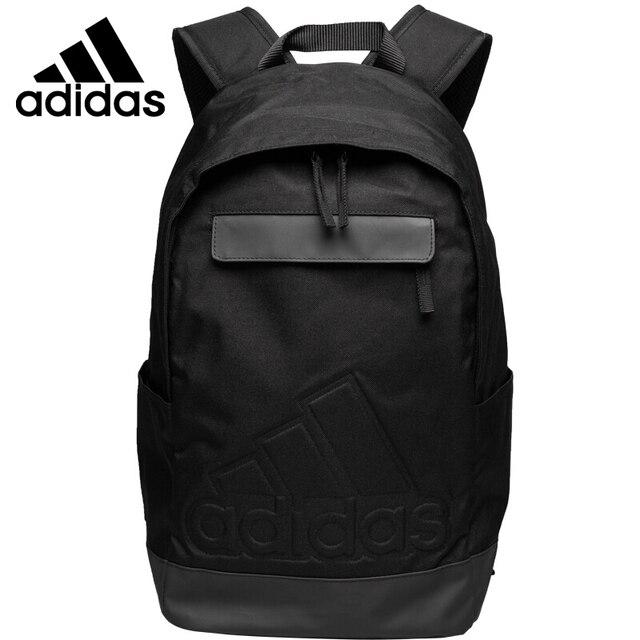 6f7b0963c9b0 Original New Arrival 2018 Adidas CLASS BP Unisex Backpacks Sports Bags
