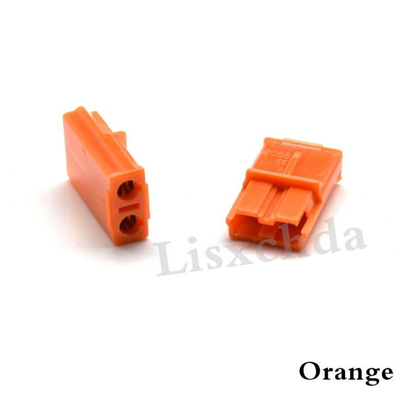 2pin kabelverbinder ohne schweißen keine schrauben Schnellkupplung ...
