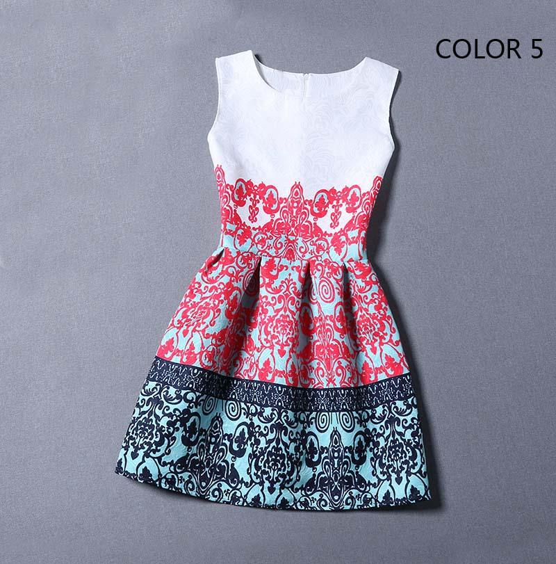 266314c2e3bd8a Nouvelle mode 2019 femmes d'été style imprimer robe parti robes femmes  vêtements robe robe vêtements casual robes plus la taille