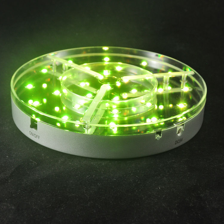 60pcs/Lot LED Under Table Lights Multicolor RGB LED With 100M RF Remote  Controller In Holiday Lighting From Lights U0026 Lighting On Aliexpress.com |  Alibaba ...
