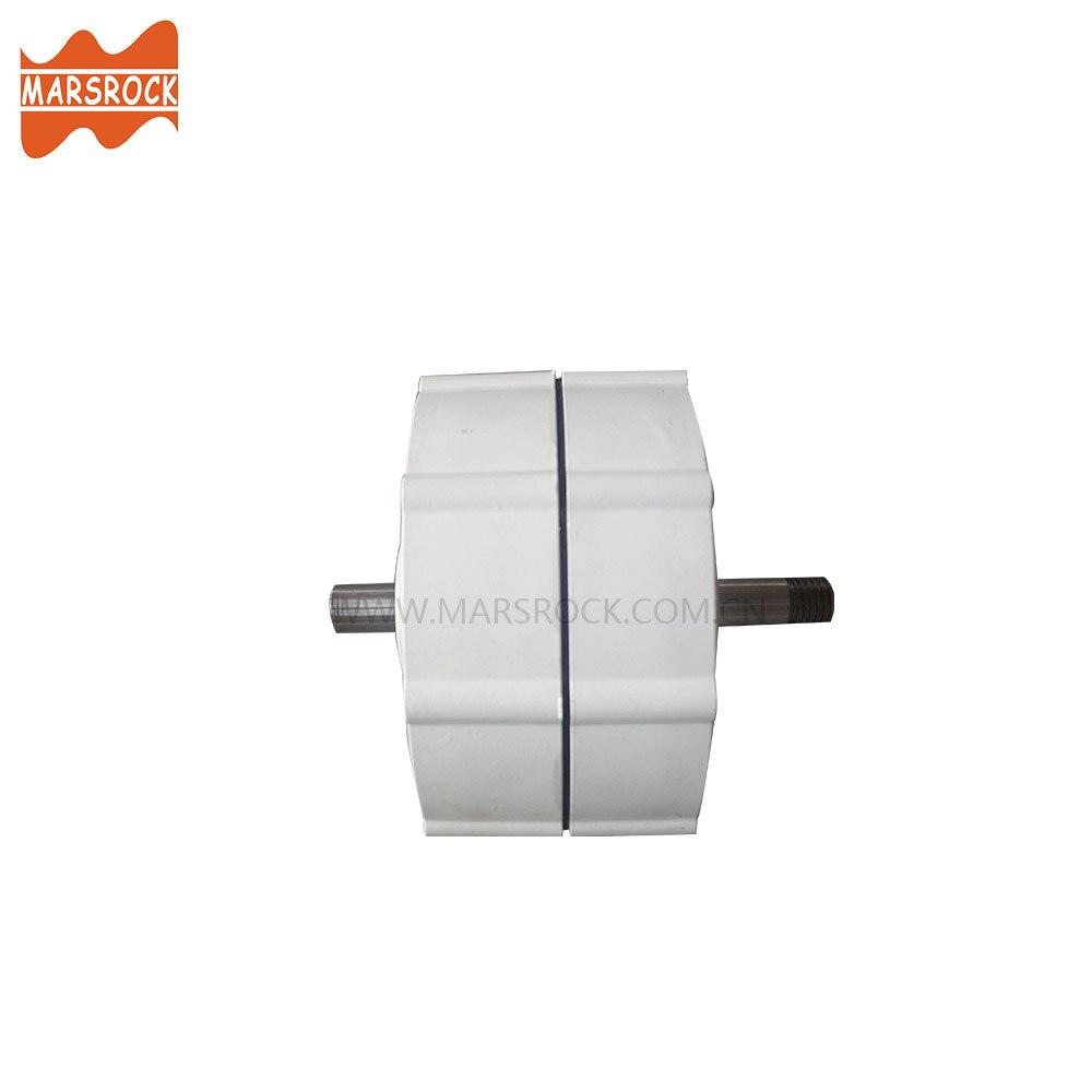 600W 600r/m 12/24/48V Permanent Magnet Generator AC Alternator for Vertical Wind Turbine Generator600W 600r/m 12/24/48V Permanent Magnet Generator AC Alternator for Vertical Wind Turbine Generator