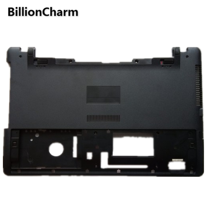 BillionCharm NEW Laptop Bottom Base Case Cover For ASUS X550 X550C X550VC X550V X550C 13N0-PEA1511/HDD Hard Cover Shell