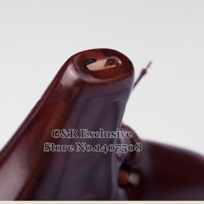 12 Hole Zelda Ocarina Of Time Chinese Professionele Basfluit - Muziekinstrumenten - Foto 6