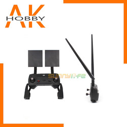 Refitting Antenna 2.4G 7dbi 8dbi Signal Booster for DJI SPARK & MAVIC 2 PRO & MAVIC AIR Range Extender