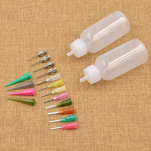 Hot item! Fashion Henna Kit Applicator Bottle Tattoo Body Art Nozzle Drawing Making Tool Set-in Tattoo Kits from Beauty & Health on Aliexpress.com | Alibaba Group