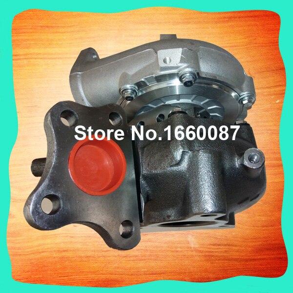GT2056V 769708-5004 S турбонагнетателя 14411-EC00C 14411-EC00B Турбокомпрессор 《 Nis-Сан-YD25