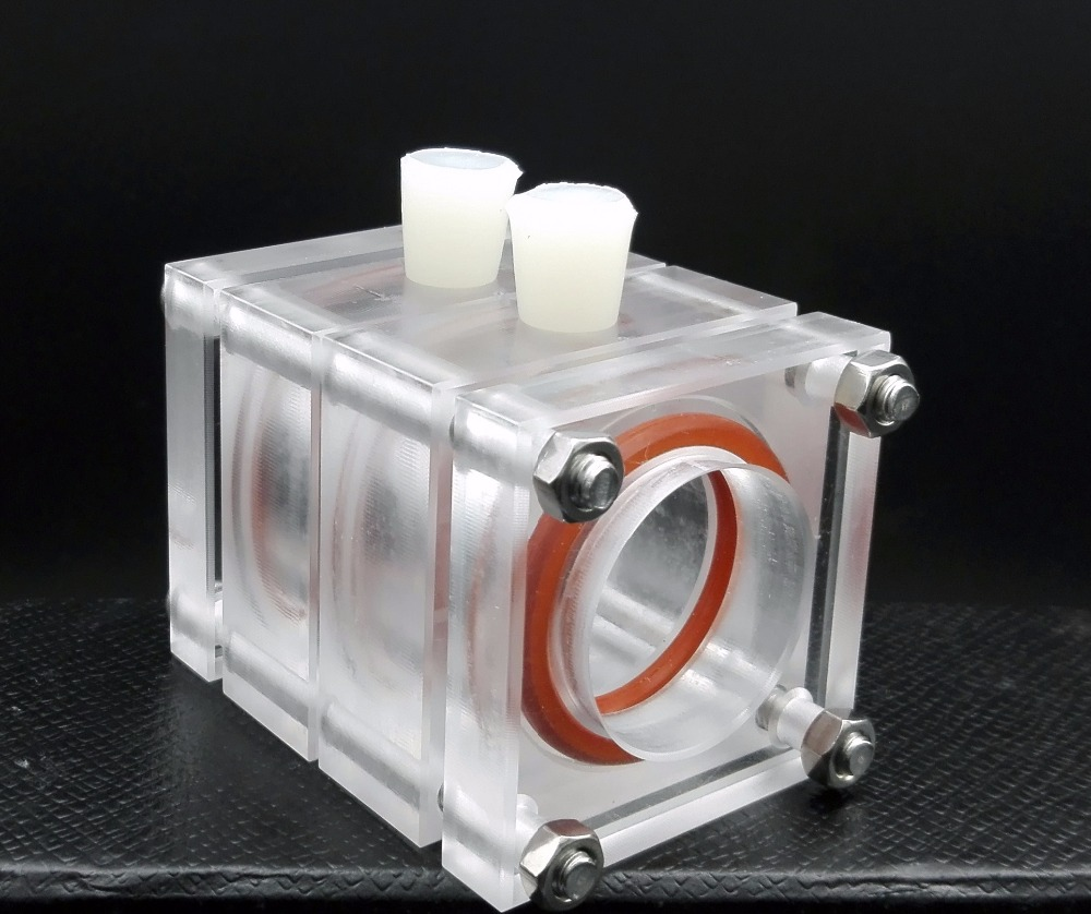 Fuel Cell Reactor Shell, MFC Microbial Zinc-air-aluminium-air Metal-air Hydrogen Fuel Cell Reactor Shell.