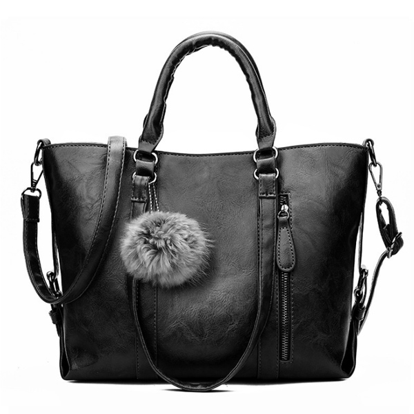 ACELURE Women Handbag PU...