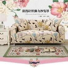 anti-slip stof sofa Stretch