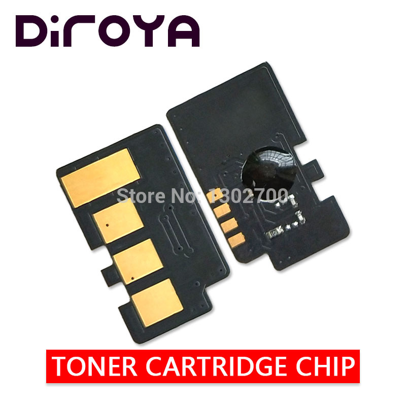 mlt-d104s mlt-d104 mlt d104s d104 toner cartridge chip for samsung ml-1660 ml 1660 1665 scx-3200 3207 3205 Powder refill Reset cute nature animal plant a5 notebook 32 page notepad diary journal office school supplies free shipping