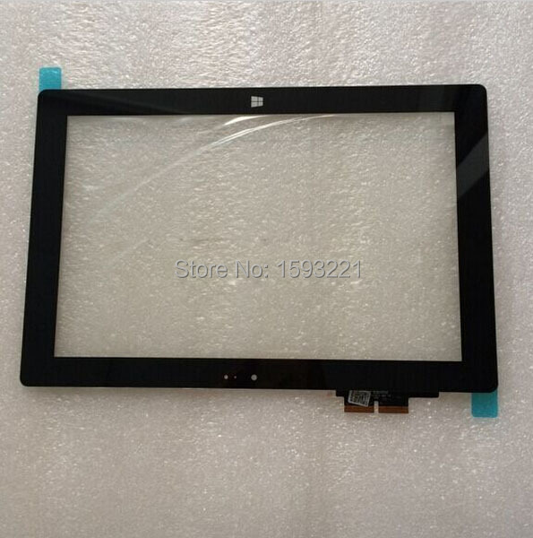 ФОТО High quality 10.1 -inch for 300-V4681A-B00-V0.1 tablet capacitive touch screen Digitizer is used  free shipping