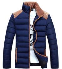Cartelo Марка 2017 Новый Бренд мужской Моды Отдыха Бизнес-Белый Мужские Парки Утка Вниз Куртки Зимние Куртки Мужчины Вниз