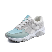 цены Outdoor sneakers women casual walking shoes summer fashion lightweight Breathable Mesh comfortable sport and lifestyle shoes