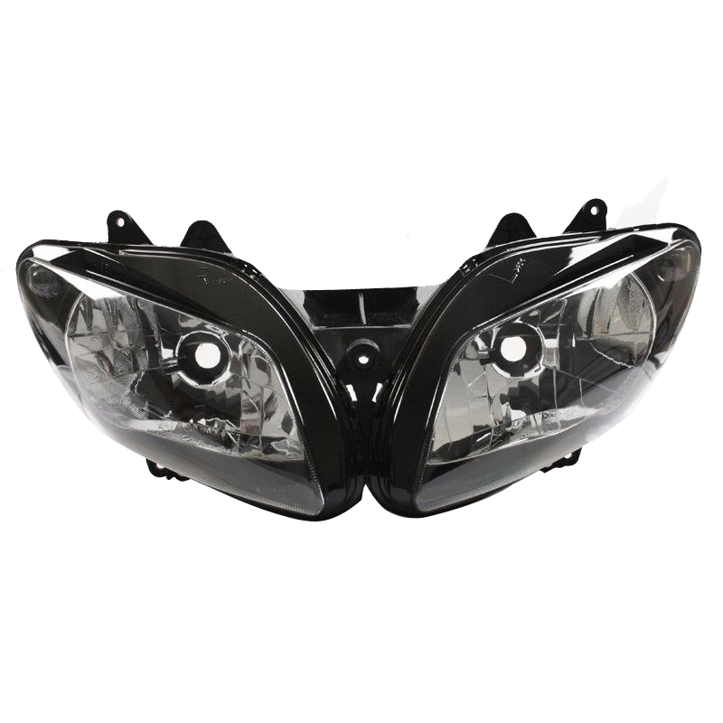 Motorcycle Front Headlight For R1 02-03 Headlamp Lighting  motorcycle front