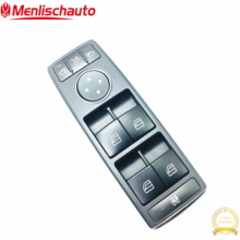 1669054400 New Power Window Control Switch Fit Mer-cedes GL350 W166 ML350 GL550