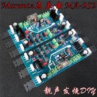 DC45V mirror design luxury version Marantz Marantz MA 9S2 midpoint servo fever hi fi amplifier board