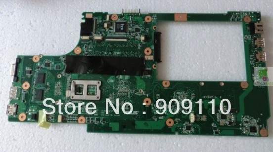 UL30VT  non-integrated motherboard for a*sus laptop UL30VT 100%full test