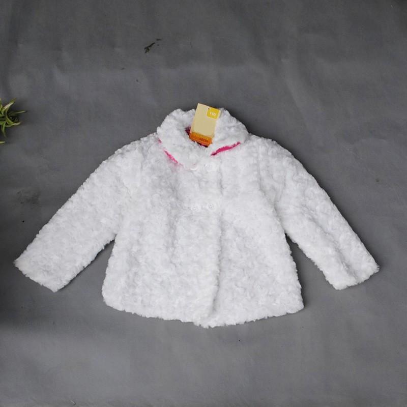 Baby girl Woolen coat new arrival party toddler girl clothes princess 2015 fashion kid Costume vintage vestido infantil conjunto (6)