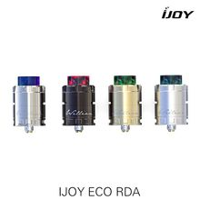 100% Original CIGPET ECO RDA Rebuildable Atomizer for 510 Thread Mod 4 Color  C-Eig Atomizer cigarette electronique