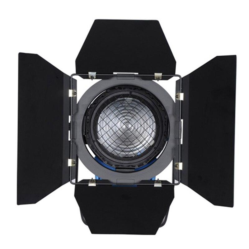 Photo Studio 650 W Continu Eclairage Fresnel Tungstene Lumiere Video