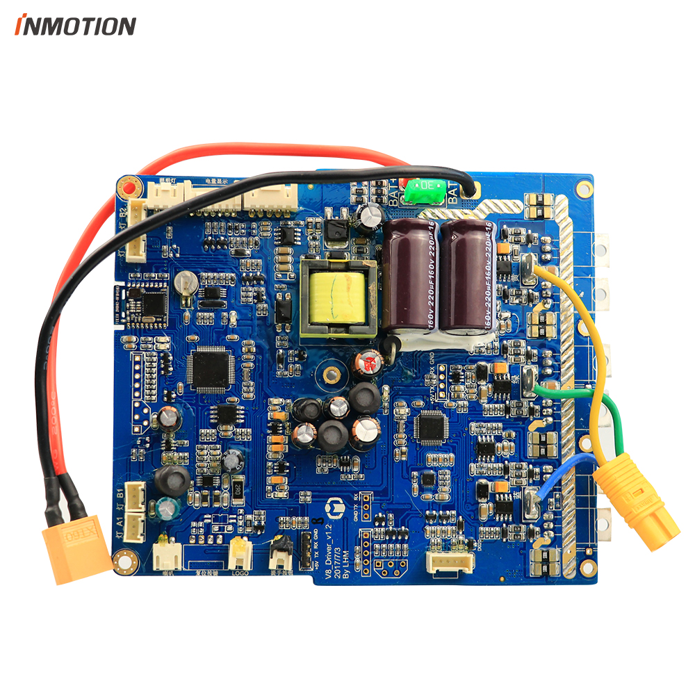 Original inmotion V10 V10F Driver Board