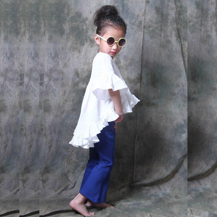 2d37dba04a5a toddler girls dresses 2018 new summer girl princess dress long flare ...