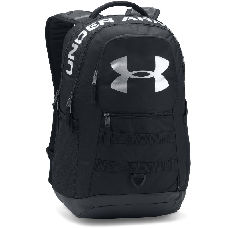 City Jogging Bags Under Armour 1300296-001 for male and female man/woman backpack sport school bag TmallFS casual canvas computer backpack travel school bag