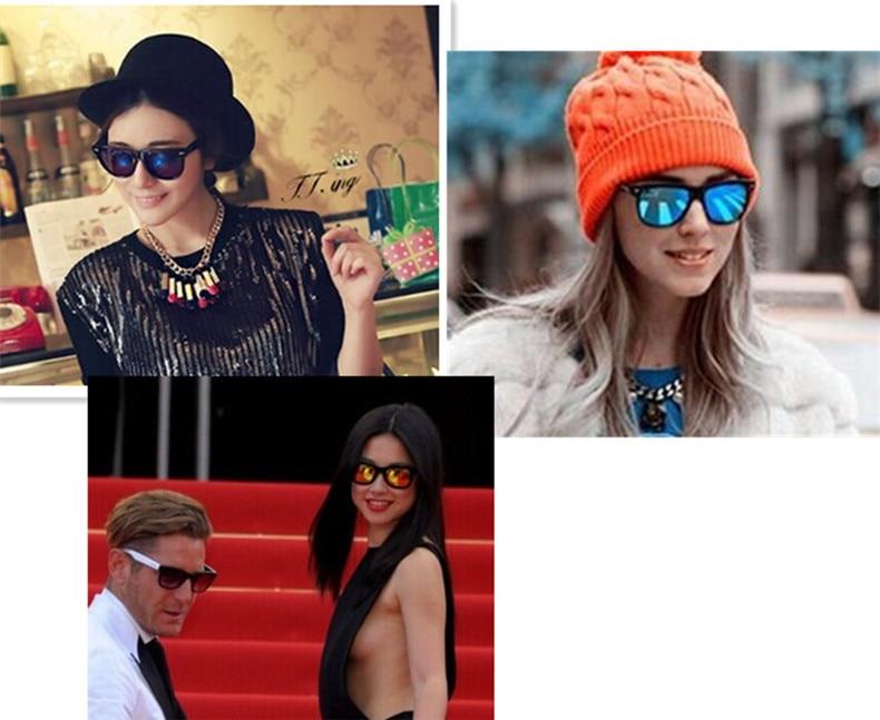 2018 Fashion Sunglasses Men Women 8