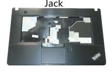 With sticker label new Thinkpad laptop Palmrest E530 E535 keyboard bezel panel Cover FRU 04W4101