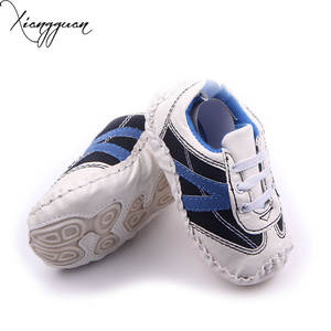 998e661a06d7 tong you yuan Baby Boy Sole First Shoes For 0-15 Months