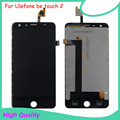 For Ulefone be touch 2 100% Original LCD Display+Touch Screen Digitizer Assembly Replacement Accessories Free shipping